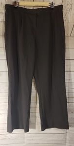 2 for 15 East 5th Gray Petite Dress Pants